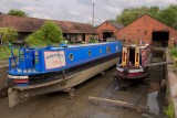 Hillmorton Locks - Oxford Canal
