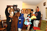 Halloween  (Click on pix to view)