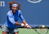 Serena Williams, 2013