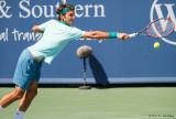Roger Federer, 2014