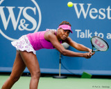 Venus Williams, 2015