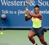 Serena Williams, 2015