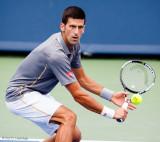 Novak Djokovic, 2015
