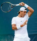 Rafael Nadal, 2015