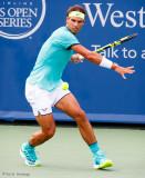 Rafael Nadal, 2016