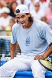 Rafael Nadal, 2005