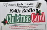 1940s Radio Christmas Carol