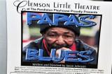 Papa's Blues