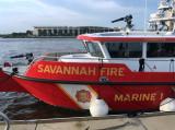 Savannah - June 2016
