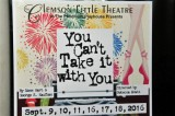 You Can't Take It With You - Clemson Little Theatre