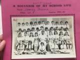 1984 R.A.P.P. class photo from Neeraj Sharma