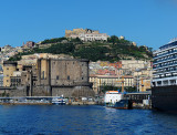 Italian towns and landscapes