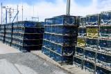 Lobster Traps - Eastern Passage, Nova Scotia