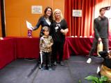 Vincitori alla Fiera (Winners at the Show)