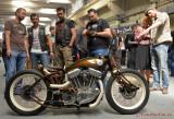 Custom Wheels Show II -  2015
