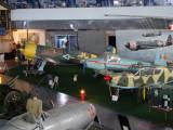 Muzeul Aviatiei Romane - Bucuresti 2015