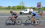 Road Grand Tour: Cursa Campionilor - Bucuresti 2015