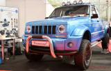 Bucharest Auto Show & Accessories 2015
