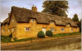Winchcombe Thatched Cottage