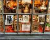SYMES Shop Window