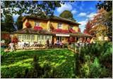 Windrush Garden Cafe
