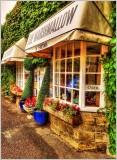 The Marshmallow & Tearooms