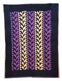 120: Original pattern, Arthur, IL c. 1920-30, 33x43