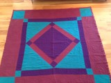 Our Amish Quilt Collection: Quilts from the Collection of Faith and Stephen Brown