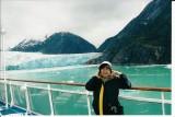 Cruising Alaska - 2002