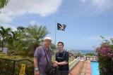 2016 Nassau; St Thomas; Tortula Family Cruise