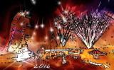 wishing everybody a very happy new year