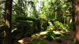 Steinerne Stuben....Waldviertel