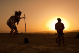 Midburn 2014 - The 1st Israel Burning Man festival
