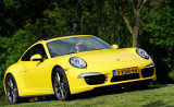 Porsche Scene Live 2014