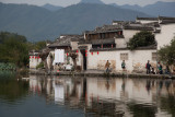 Ancient villages of Anhui 2013
