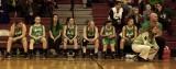 Seton girls varsity basketball  Pete Hyde Tournament 12-2013