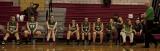 Seton girls JV basketball  Pete Hyde Tournament 12-2013