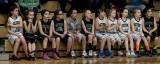 Saints youth basketball half-time game @ Seton 01-10-2014
