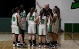 Seton JV girls basketball vs CF 01-2014