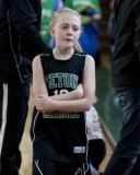 Saints Youth Basketball vs St Thomas 02-15-2014