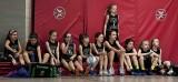 Saints youth basketball vs CV 02-21-2014