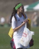 Seton girls soccer vs Dryden Section 4 Semifinals 10-25-2014