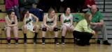 Seton girls varsity basketball vs Horseheads STAC semifinals 02-18-2015