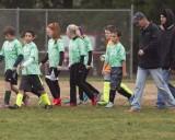 St. Pat's CYO soccer 10-03-2015