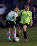 St. Pat's CYO soccer 10-07-2015