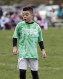 St. Pat's CYO soccer  10-24-2015