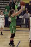 Seton girls varsity basketball vs SV 12-15-2015