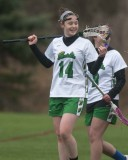 Seton girls varsity lax vs WP 03-28-2016