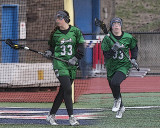 Seton girls varsity lax vs Binghamton 04-09-2016