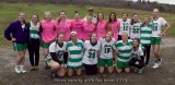 Seton girls varsity lax, senior night 05-03-2016